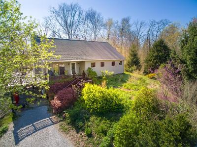 Perry County Single Family Home For Sale: 1695 Township Road 197 NE