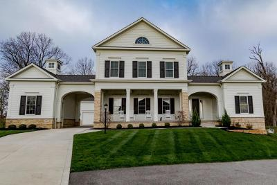 Delaware Single Family Home For Sale: 1685 Dartmoor Lane