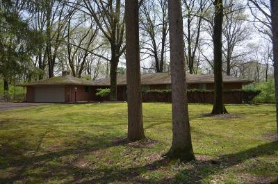 Worthington Single Family Home For Sale: 288 Tucker Drive
