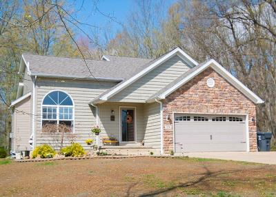 Howard Single Family Home Contingent Finance And Inspect: 79 Blossom Court