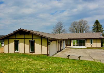 Howard Single Family Home For Sale: 842 Fairway Drive