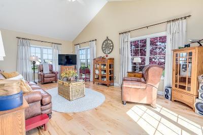 Carroll Single Family Home For Sale: 3836 Arrowhead Drive NW