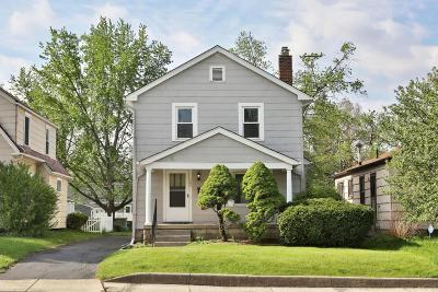 Clintonville Single Family Home Contingent Finance And Inspect: 105 Morse Road