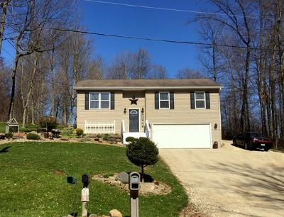 Single Family Home Contingent Finance And Inspect: 224 Westmoreland Drive