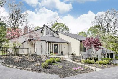 Upper Arlington Single Family Home For Sale: 2691 Lear Road