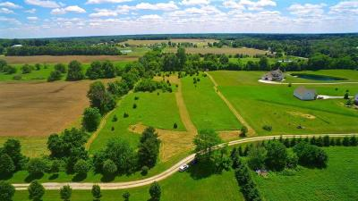 Sunbury Residential Lots & Land For Sale: 2120 N County Road 605