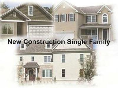 Upper Arlington Single Family Home For Sale: S Dorchester