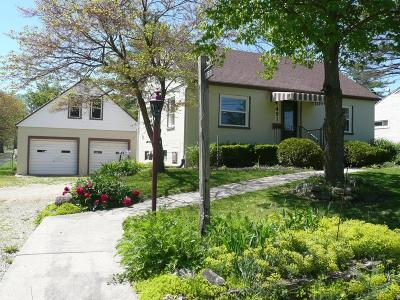 Delaware Single Family Home Contingent Finance And Inspect: 491 N Liberty Street