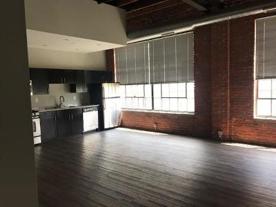 Columbus Condo For Sale: 570 S Front Street #316