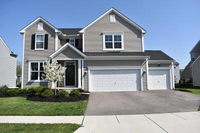 Marysville Single Family Home Contingent Finance And Inspect: 676 Arabian Circle
