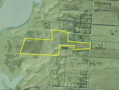 Sunbury Residential Lots & Land For Sale: Hogback Road