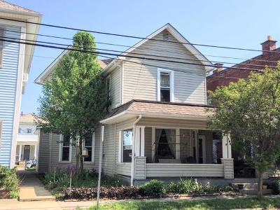 Bremen Single Family Home For Sale: 132 Marietta Street