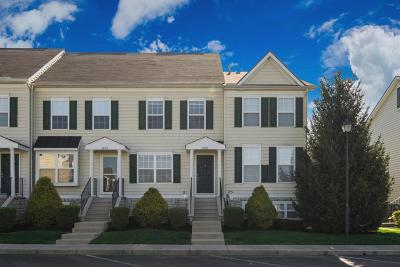 New Albany Condo Contingent Finance And Inspect: 6060 Phar Lap Drive