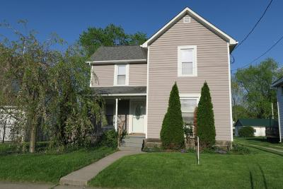 Delaware Single Family Home Contingent Finance And Inspect: 23 Toledo Street