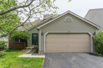 Gahanna Single Family Home Contingent Finance And Inspect: 3150 Berkley Point Drive