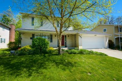 Delaware Single Family Home Contingent Finance And Inspect: 480 Rutherford Avenue