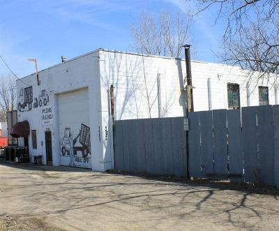 Commercial For Sale: 1524 Joyce Avenue