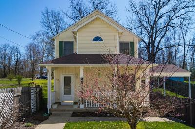 Utica Single Family Home Contingent Finance And Inspect: 326 Wells Avenue