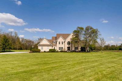 Delaware Single Family Home Contingent Finance And Inspect: 4501 Liberty Road