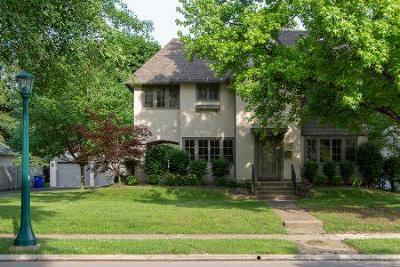 Columbus Single Family Home For Sale: 1789 Bedford Road