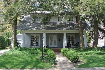 Newark Single Family Home Contingent Finance And Inspect: 1182 Evansdale Avenue