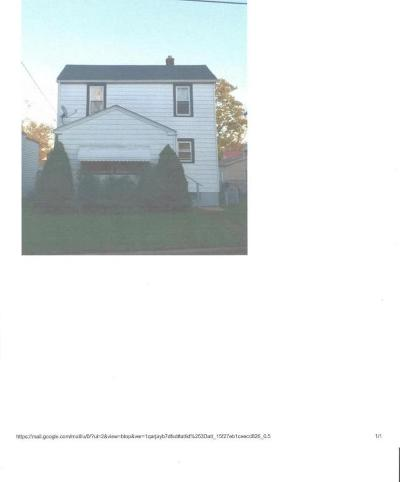 Groveport Single Family Home Contingent Finance And Inspect: 214 College Street