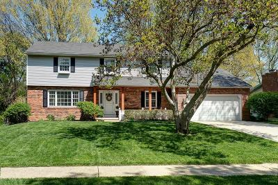 Worthington Single Family Home Contingent Finance And Inspect: 246 Weydon Road