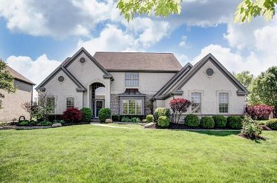 Blacklick Single Family Home For Sale: 7368 Kemperwood Court