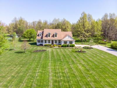 Johnstown Single Family Home Contingent Finance And Inspect: 13250 Miller Road NW