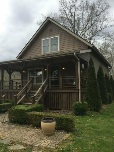 Morgan County Single Family Home For Sale: 8665 State Route 60