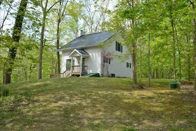 Delaware County, Franklin County, Union County Single Family Home Contingent Finance And Inspect: 10359 Hinton Mill Road