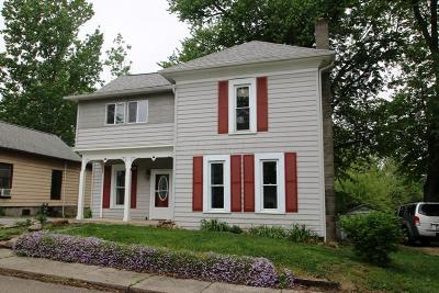 Croton Single Family Home Contingent Finance And Inspect: 63 Cross Street