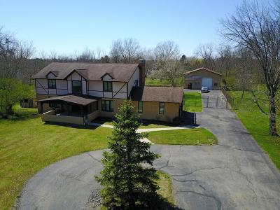 Columbus Single Family Home For Sale: 791 McNaughten Road