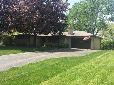 Upper Arlington Single Family Home Sold: 3517 Kirkham Road
