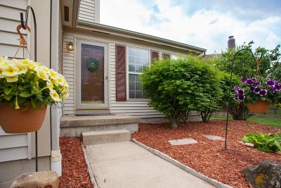 Delaware Single Family Home Contingent Finance And Inspect: 132 Bendelow Drive