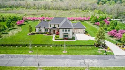 Delaware Single Family Home Contingent Finance And Inspect: 6000 Farmstead Lane
