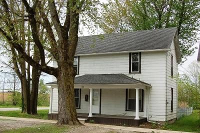 Union County Single Family Home For Sale: 160 S Fulton Street