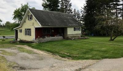 Lancaster Single Family Home Contingent Finance And Inspect: 1630 Wheeling Road