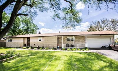 Galloway Single Family Home Contingent Finance And Inspect: 6499 Tamara Avenue