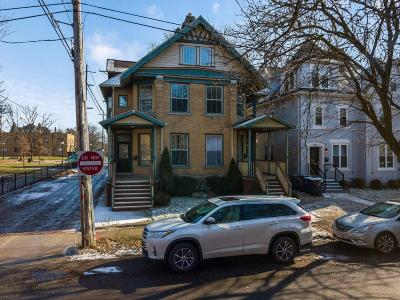 Columbus Multi Family Home For Sale: 240-242 S 18th Street