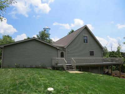 Orient Single Family Home For Sale: 6711 Lambert Road