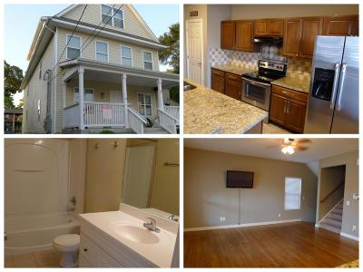 Columbus Multi Family Home For Sale: 85 W 8th Avenue #A&B