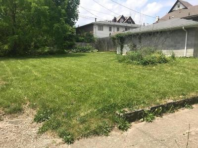 Columbus Residential Lots & Land For Sale: 329-331 Miller Avenue