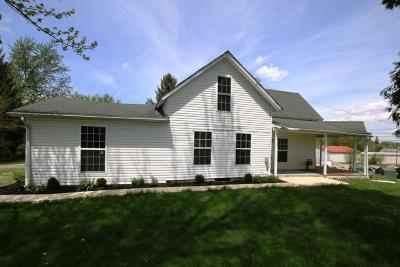 Croton Single Family Home Contingent Finance And Inspect: 49 Smith Street
