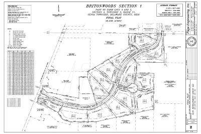 Galena Residential Lots & Land For Sale: Red Bank Road