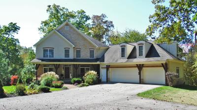 Marysville Single Family Home For Sale: 17700 Bear Swamp Road