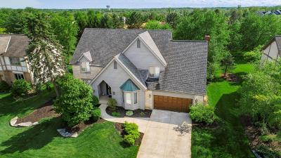 Dublin OH Single Family Home Contingent Finance And Inspect: $424,900
