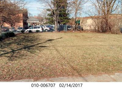 Columbus Residential Lots & Land For Sale: 940 McAllister Avenue