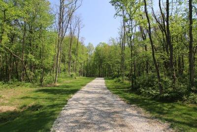 Sunbury Residential Lots & Land Contingent Finance And Inspect: State Route 521