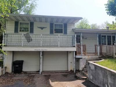 Grove City Single Family Home Contingent Finance And Inspect: 2447 Hyde Road